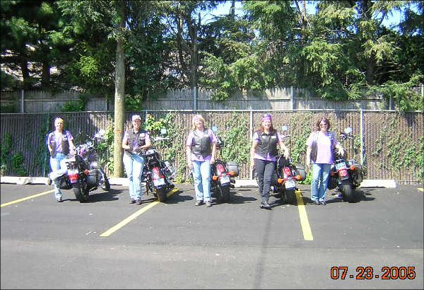 Long Island  Motorcycle Clubs
