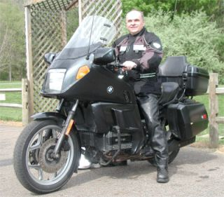 81 years of bmw gallery picture of a 1991 bmw k100lt abs. Black Bedroom Furniture Sets. Home Design Ideas