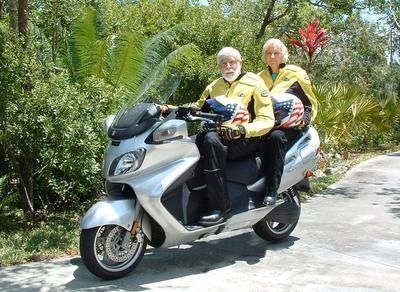 Motorcycle Types - Descriptions and Pictures of Major ...