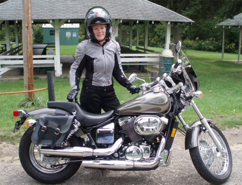 21 Years of Honda Shadow - Gallery Picture of a 2006 Honda Shadow ...