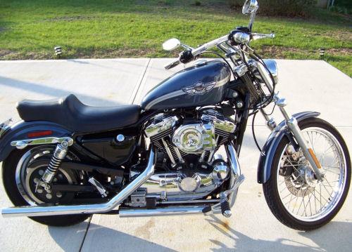 motorcycle user reviews - 2003 harley-davidson 100th anniversary