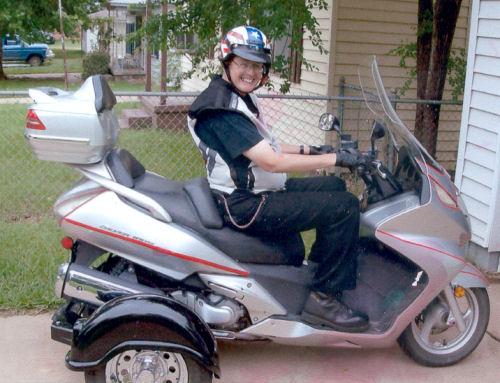 Motorbike Forum  honda silverwing
