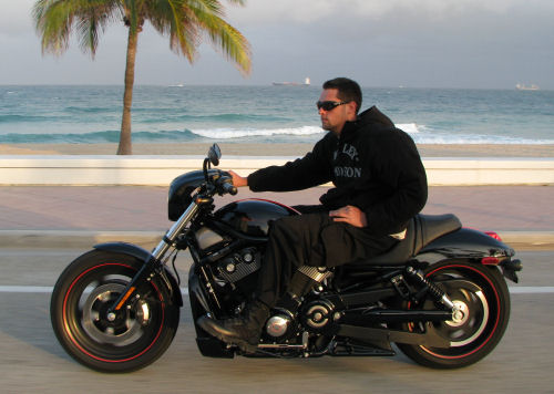 Recall Harley Davidson Night Rod Special: Motorcycle Pictures Of The Week For Men
