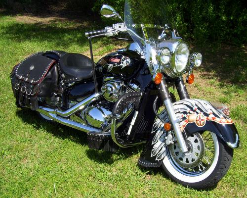 Suzuki Motorcycle Recalls