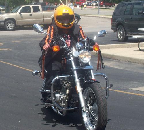 Motorcycle Recalls