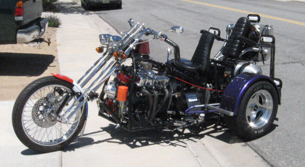 Motorcycle trike picture of a 2003 Custom Trike 600 x 329 · 63 kB · jpeg