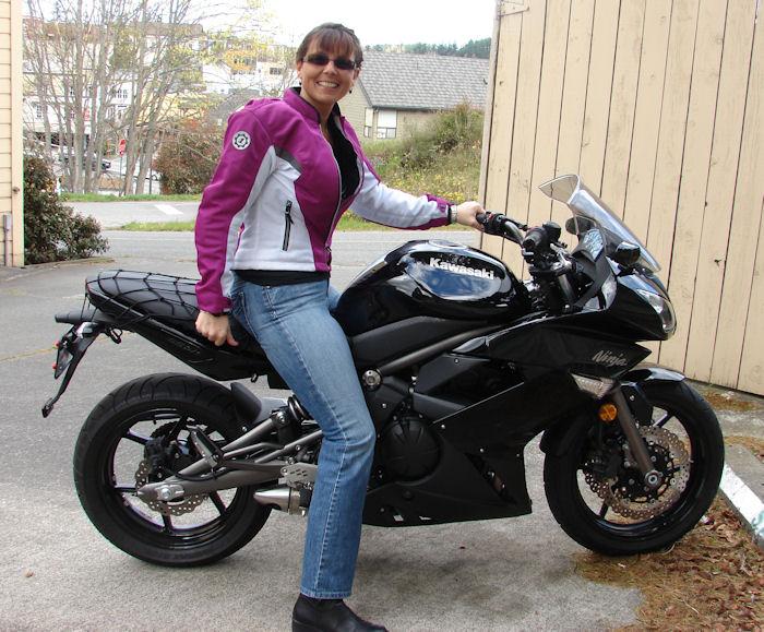 Fat Women On Motorcycles 31